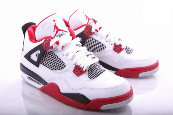 Air Jordan 4 2012