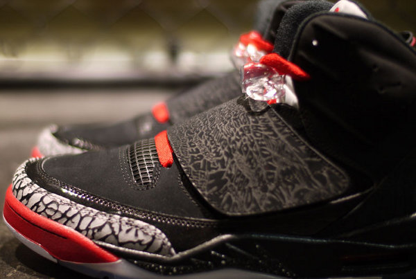 Air Jordan Son Of Mars Bred