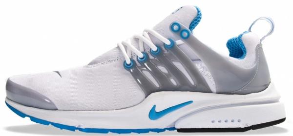 Nike Presto 2012