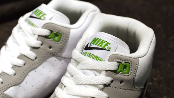 Nike Air Trainer 1 Chlorophyll 2012