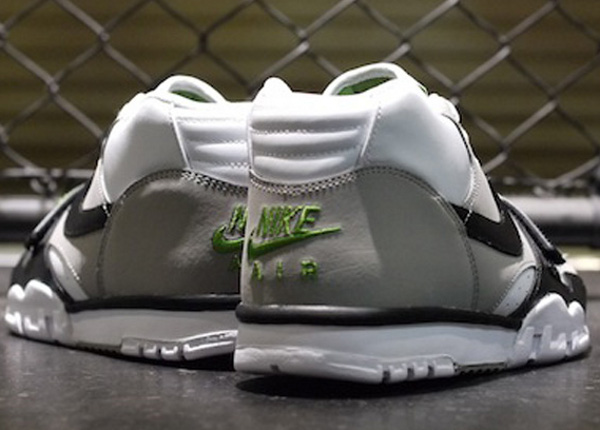 Nike Trainer 1 Chlorophyll 2012
