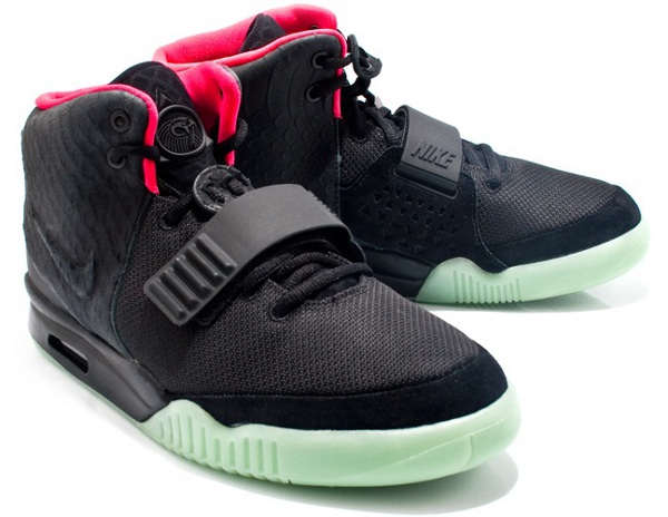 Roger Federer en Air Yeezy 2 … pas besoin de camp out !