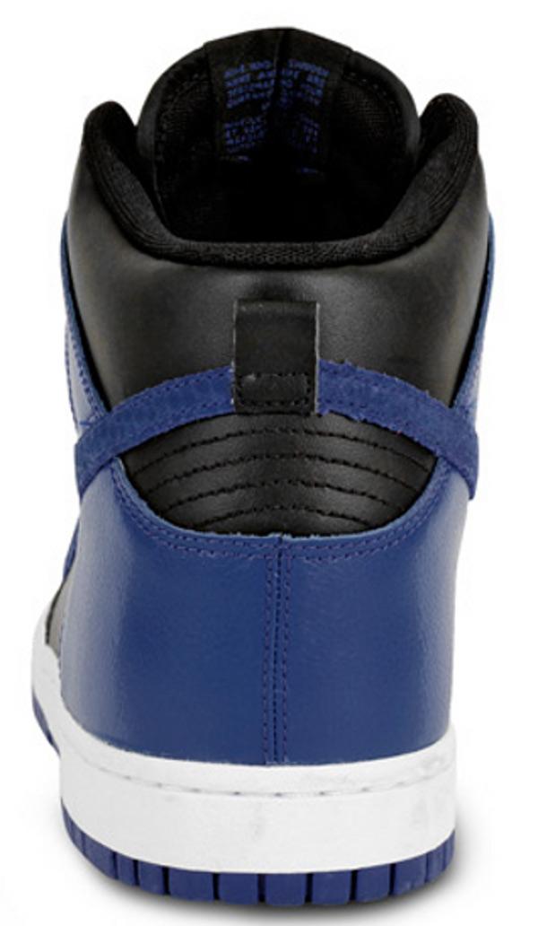 Nike Dunk High x Air Jordan 1 OG
