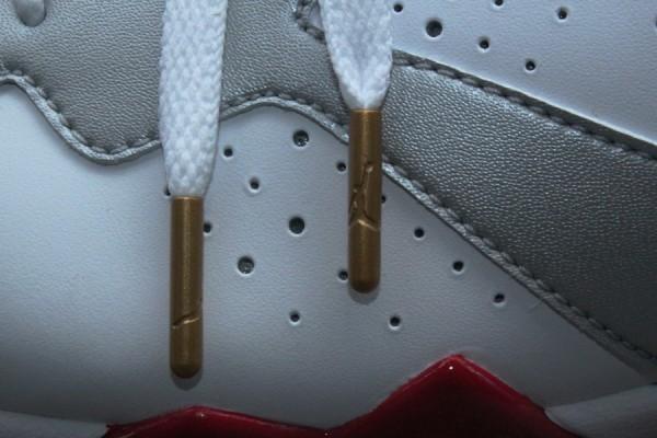 Jordan 7 Olympic 2012