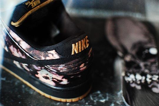 Nike Dunk Pushead 2