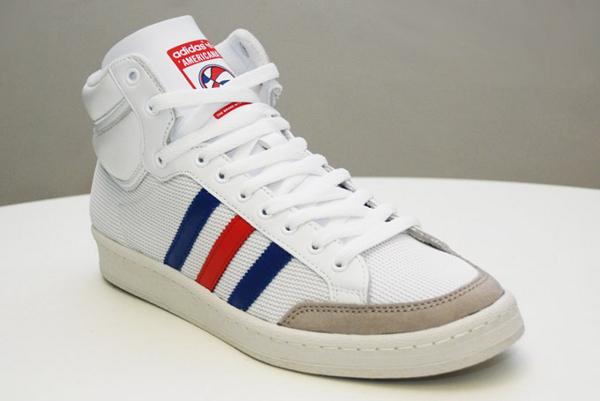 save off arriving sale usa online Adidas Americana Hi 88 OG Retro 2013 - chaussure