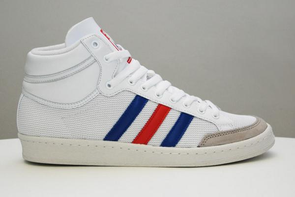chaussures adidas americana