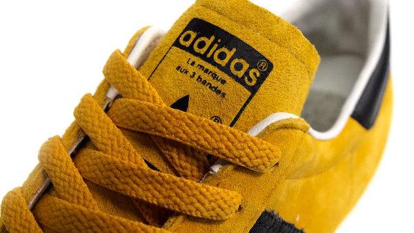 Adidas Superstar Mustard