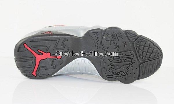 Air Jordan 9 Johnny Kilroy