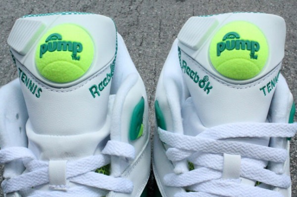 Reebok Pump Michael Chang