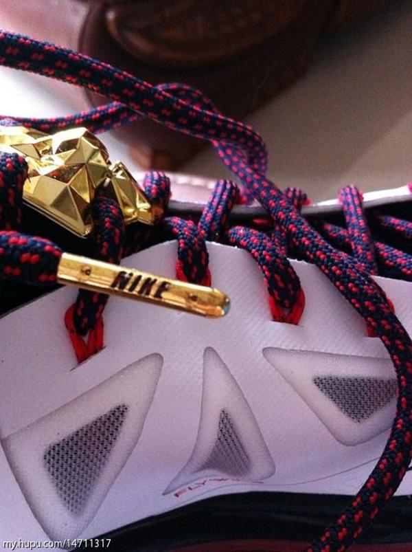 La Nike Lebron 10 + déjà disponible en Chine !