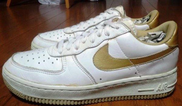 Nike Air Force 1 OG 1984