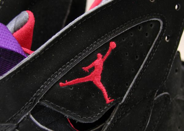 """La Nike Air Jordan 7 Charcoal """"Raptors"""" OG : son histoire, sa cote..."""