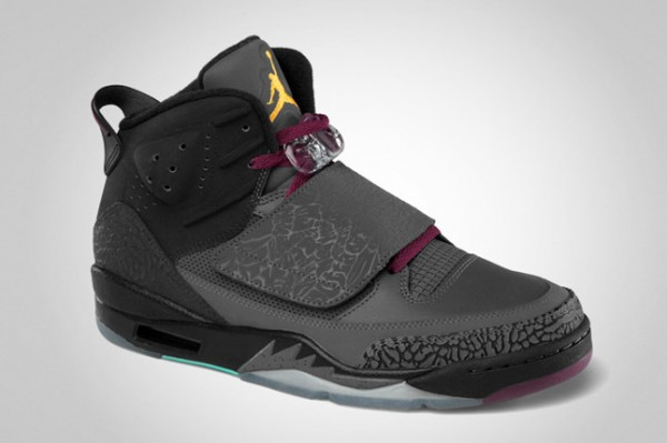 La Nike Air Jordan Son Of Mars Bordeaux dispo le 15 septembre