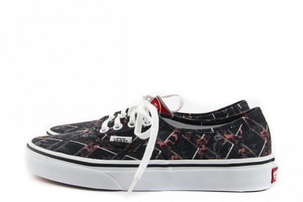 Vans x Kenzo collection automne 2012