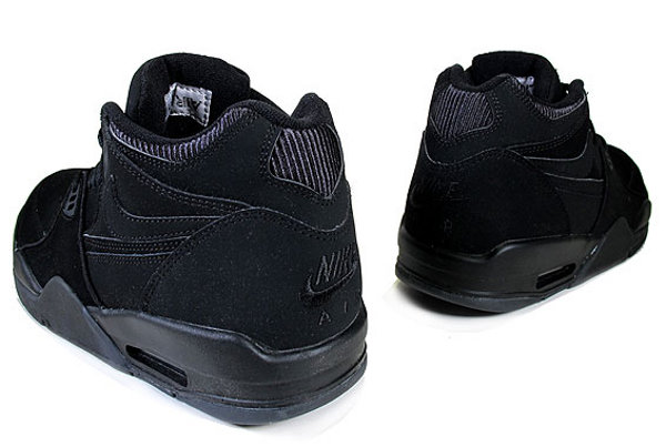 Nike Air Flight 89 Black Out