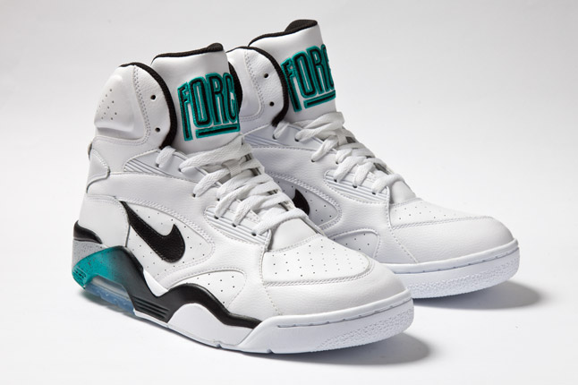 nike air force 180 david robinson quottealquot