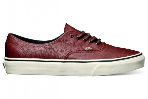 Vans California Authentic Decon