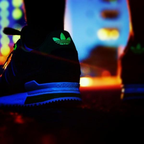 Adidas by Night
