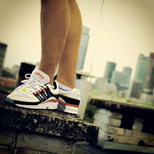 Adidas Allegras