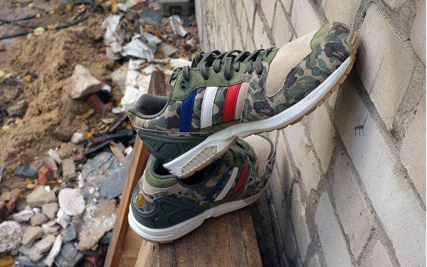 Adidas Bape Undefeated