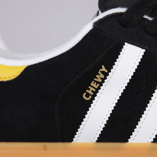 Adidas Skate Campus Vulc Chewy Cannon
