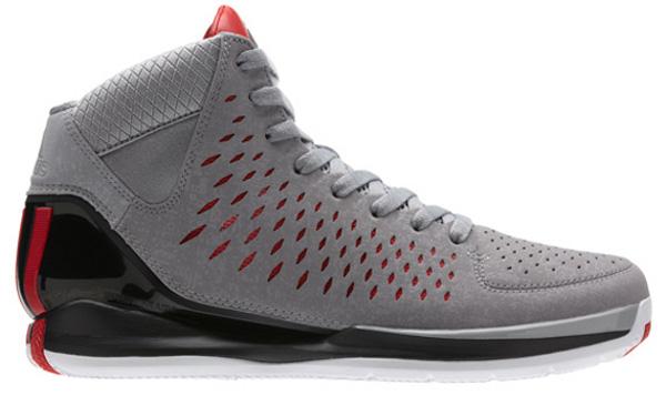 Adidas D Rose 3