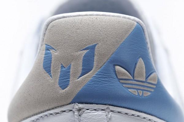 "Adidas Samba Original Leo Messi ""Argentine"""