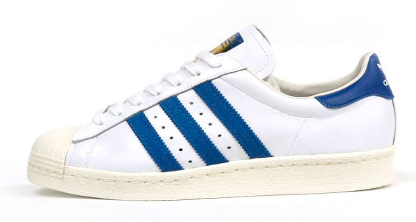 Adidas Superstar 80's Vintage