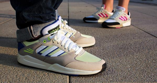 Adidas Super Tech 2013