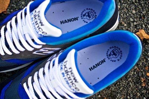 "New Balance 1500 x Hanon ""Chosen Few"""