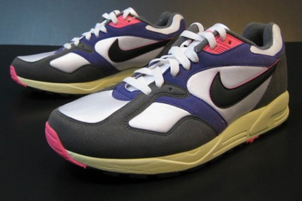 Nike Air Base 2 Retro 2013