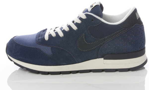 Nike Air Epic Navy & Grey Scale