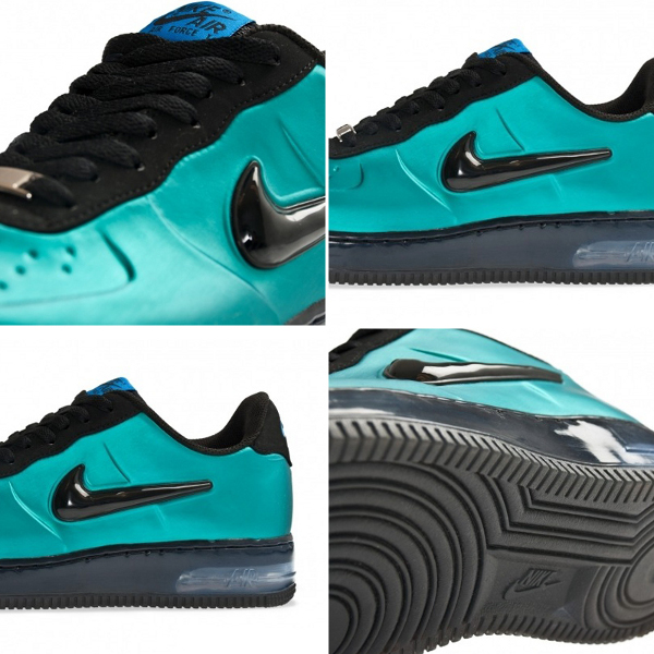 Nike Air Force 1 Low Foamposite