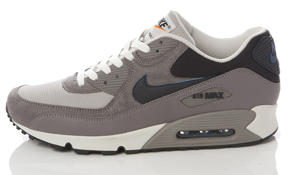 Nike Air Max 90 - collection Grey Scale