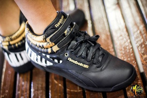 Reebok Classic & Alicia Keys une collaboration en vue