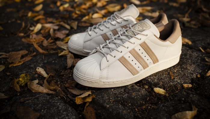 via N°74 · Adidas Originals Superstar ...
