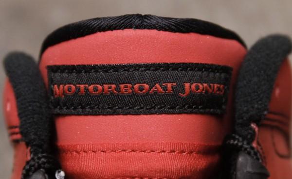 Air Jordan 9 Motorboat Jones