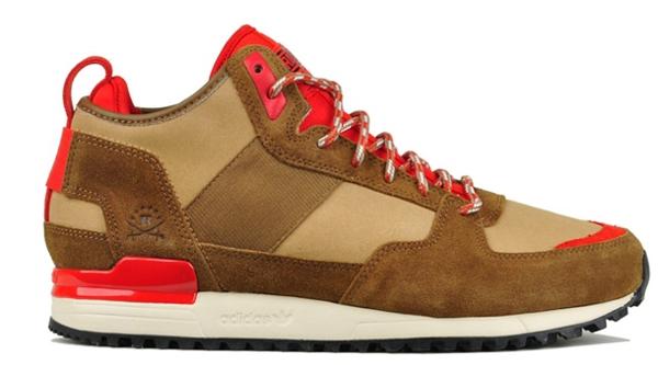 Adidas Originals Ransom Military Trail