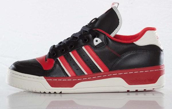 Adidas Originals Rivalry Lo Consortium