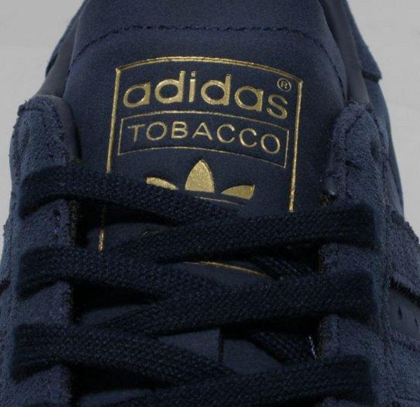 tobacco adidas