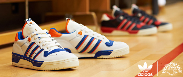 Adidas Consortium Knicks vs Chicago Bulls