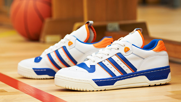 Adidas Consortium Knicks vs Chicago Bulls
