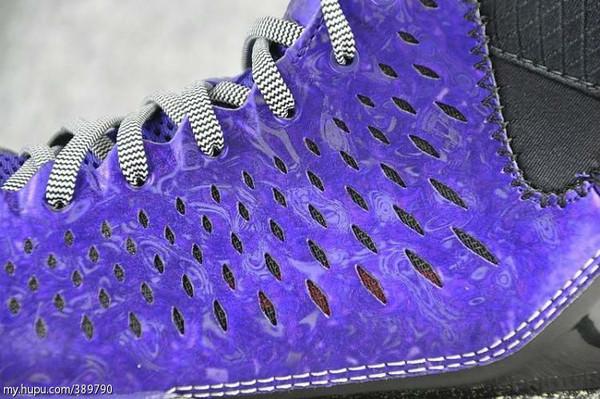 Adidas Derrick Rose Nightmare Before Christmas