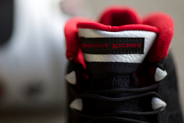 Air Jordan IX Johnny Kilroy - sortie le 6 octobre