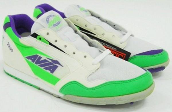 Avia 2830 sneakers vintage