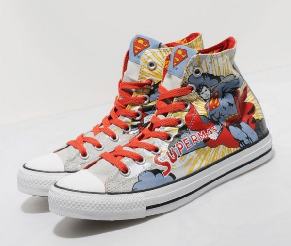 Converse All Star Chuck Taylor Superman