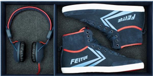 Feiyue x In2