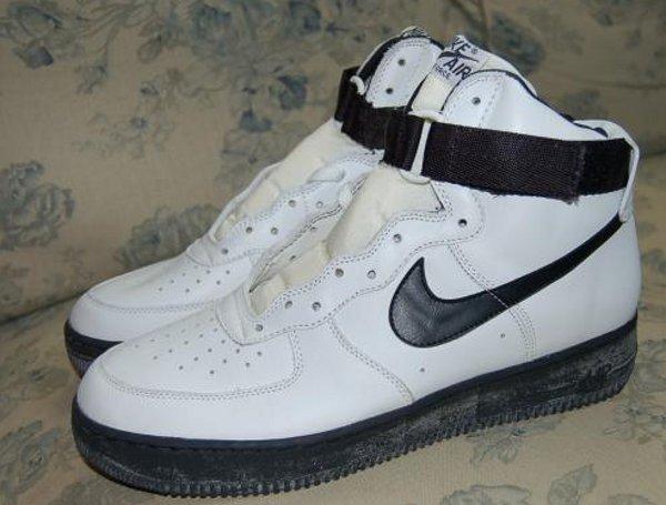 Basketball Og 1991 Vintage Force Air 1 High Nike 5AR4jL3