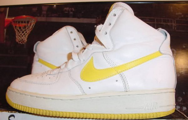Nike Air Force 1 Hi OG Vintage 1991